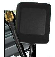 active waterproof gps antenna from raveon