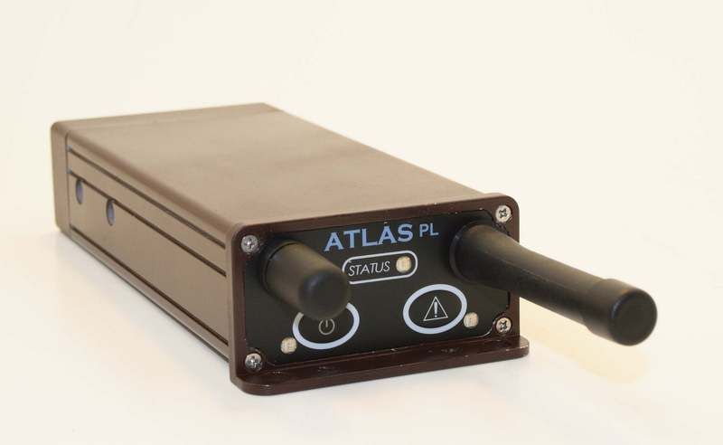 Atlas PL Personal Locator