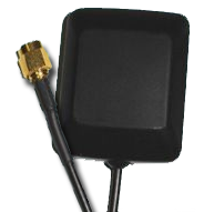 active waterproof gps antenna from raveon